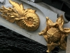 Pont Alexandre, Paris - Gilded Detail