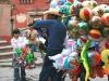 Toy Vendor, San Miguel de Allende