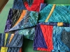 Little Bags - Quilting Exercise by Andrée Fredette