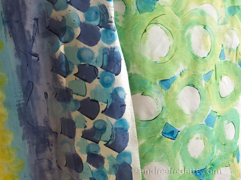 Hand-Painted Cottons1 WL